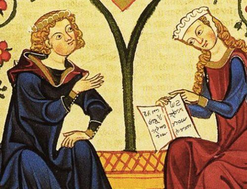 Et 2021 Hildegarde de Bingen, créatrice du XIIème… très moderne.