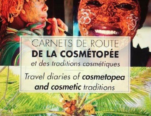 Lecture : Carnet de route de la cosmétopée
