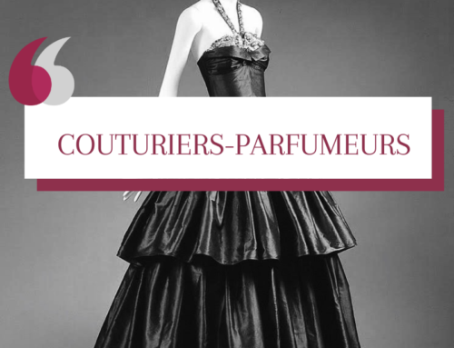 Années 20… Profusion artistique et Parfums Atemporels