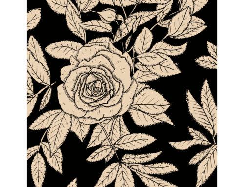 La Rose au coeur de Mai